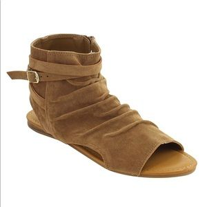 Boot Sandals